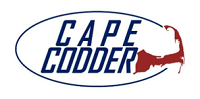 Cape Codder Boats Logo