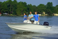 2016 - Cape Craft Boats - 180CC
