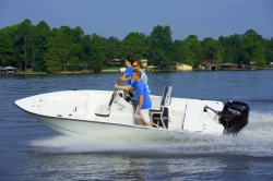 2016 - Cape Craft Boats - 170 Bay
