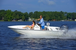 2020 - Cape Craft Boats - 190 Bay
