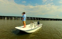 2020 - Cape Craft Boats - 15 DF Skiff