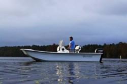 2020 - Cape Craft Boats - 19 V Skiff