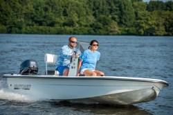 2020 - Cape Craft Boats - 16 V Skiff