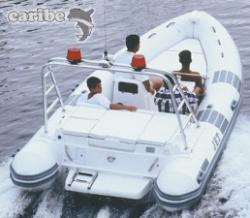 2011 - Caribe Inflatables - C17 Jet