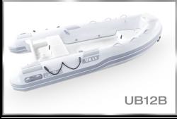 2018 - Caribe Inflatables - UB12