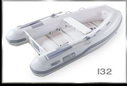 2018 - Caribe Inflatables - I32
