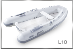 2018 - Caribe Inflatables - L10