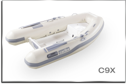 2018 - Caribe Inflatables - C9X
