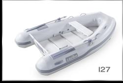 2018 - Caribe Inflatables - I27