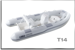2018 - Caribe Inflatables - T14