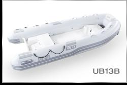 2018 - Caribe Inflatables - UB13