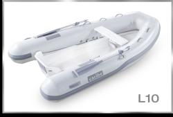 2020 - Caribe Inflatables - L10