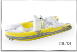 2020 - Caribe Inflatables - DL13
