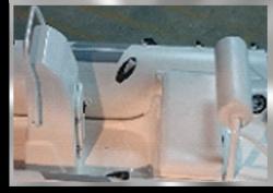 2020 - Caribe Inflatables - UB12SC