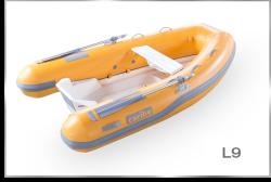 2020 - Caribe Inflatables - L9