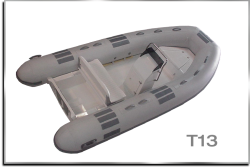 2020 - Caribe Inflatables - T13