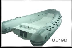 2020 - Caribe Inflatables - UB19B