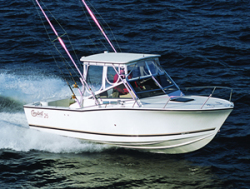 Carolina Classic Boats - 25-
