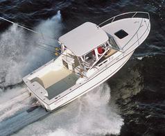 2013 - Carolina Classic Boats - 25-