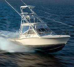 Carolina Classic Boats 28- Cuddy Cabin Boat