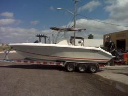 2012 - Carrera Boats - 23 CC