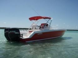 2012 - Carrera Boats - 30 CC