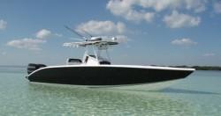 2012 - Carrera Boats - 32 CC