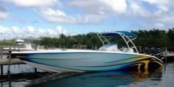 2012 - Carrera Boats - 36 CC