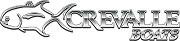 Crevalle Boats Logo