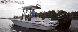 2019 - Crevalle Boats - 24 Bay
