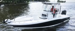 2019 - Crevalle Boats  - 26 Bay