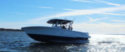 2020 - Crevalle Boats - 33 CSF