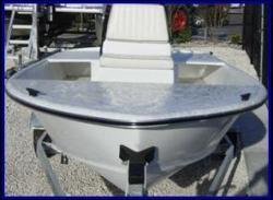 2013 - Catch Boats - 1500 V-Series