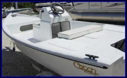 2013 - Catch Boats - 1600 F-Series