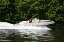 2014 - Chris Craft - Corsair 36 Euorpean Edition