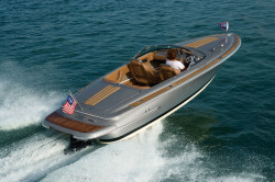 2014 - Chris Craft - Silver Bullet 20