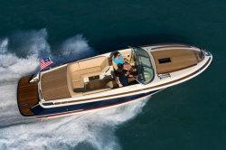 2014 - Chris Craft - Corsair 25