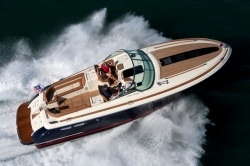 2014 - Chris Craft - Corsair 36