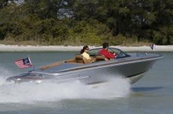 2011 - Chris Craft - Silver Bullet 20 Limited Edition