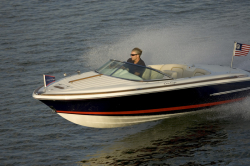 2011 - Chris Craft - Lancer 20