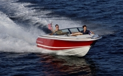 2011 - Chris Craft - Lancer 22