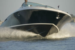 2011 - Chris Craft - Corsair 36