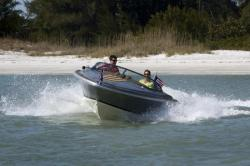 2012 - Chris Craft - Silver Bullet 20 Limited Edition