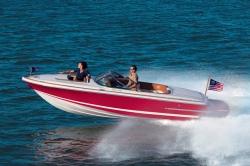 2012 - Chris Craft - 22 Lancer