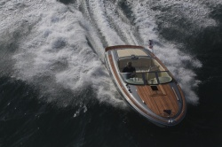 2012 - Chris Craft - Corsair 22