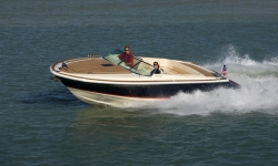 2012 - Chris Craft - Corsair 28