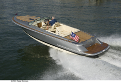 2012 - Chris Craft - Corsair 25