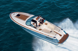 2012 - Chris Craft - Corsair 33