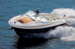 2012 - Chris Craft - Corsair 36