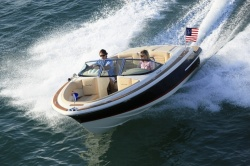 2012 - Chris Craft - Launch 22